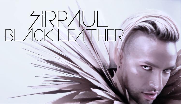 Black Leather HEADER