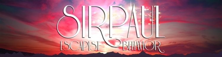Escapist Behavior Banner_WEBSITE HEADER_Small